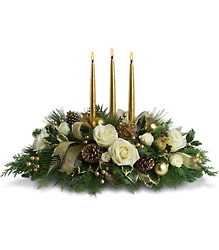 Royal Christmas from Metropolitan Plant & Flower Exchange, local NJ florist